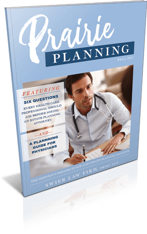 Prairie Planning Magazine-Volume 2