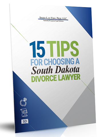 15 Tips For Choosing A South Dakota Divorce Lawyer