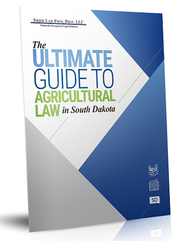 What You Need To Know About South Dakota Agricultural Law