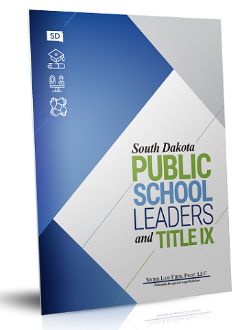 South Dakota Public School Leaders And Title IX