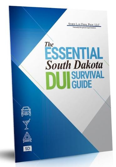 The Essential South Dakota DUI Survival Guide™