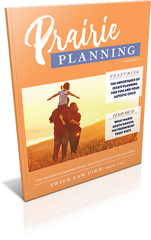 Prairie Planning Magazine™, Volume 4