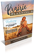 Prairie Planning Magazine™, Volume 5