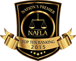 Swier Law Firm Recognized by the National Academy of Family Attorneys